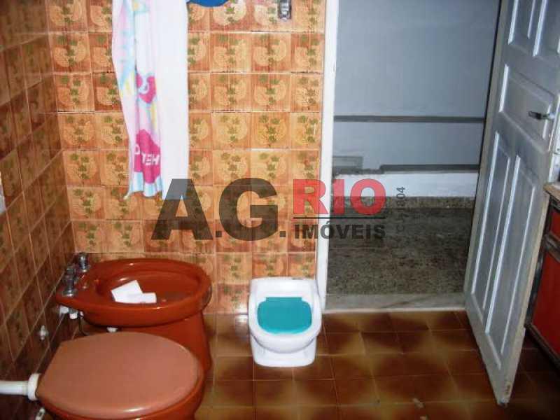 unnamed 1 - Casa 4 quartos à venda Rio de Janeiro,RJ - R$ 600.000 - AGV72564 - 4