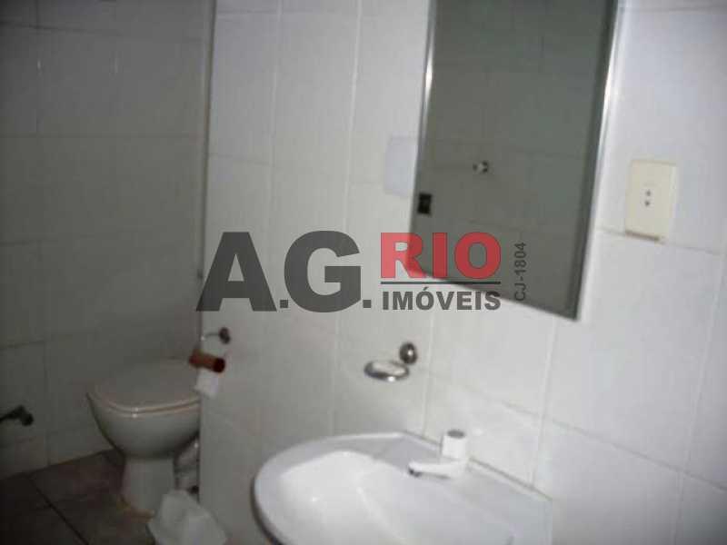 unnamed 2 - Casa 4 quartos à venda Rio de Janeiro,RJ - R$ 600.000 - AGV72564 - 5