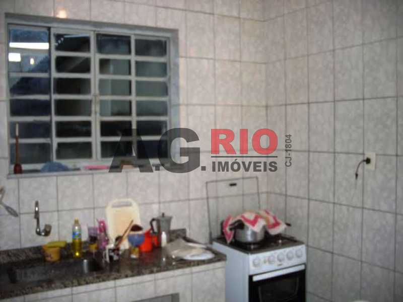 unnamed 4 - Casa 4 quartos à venda Rio de Janeiro,RJ - R$ 600.000 - AGV72564 - 6