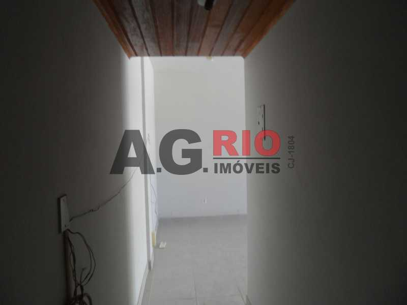 SAM_0628 - Sala Comercial Rio de Janeiro,Taquara,RJ Para Alugar,32m² - TQ1835 - 1
