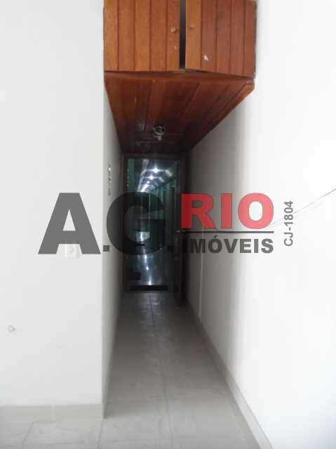 SAM_0629 - Sala Comercial Rio de Janeiro,Taquara,RJ Para Alugar,32m² - TQ1835 - 3