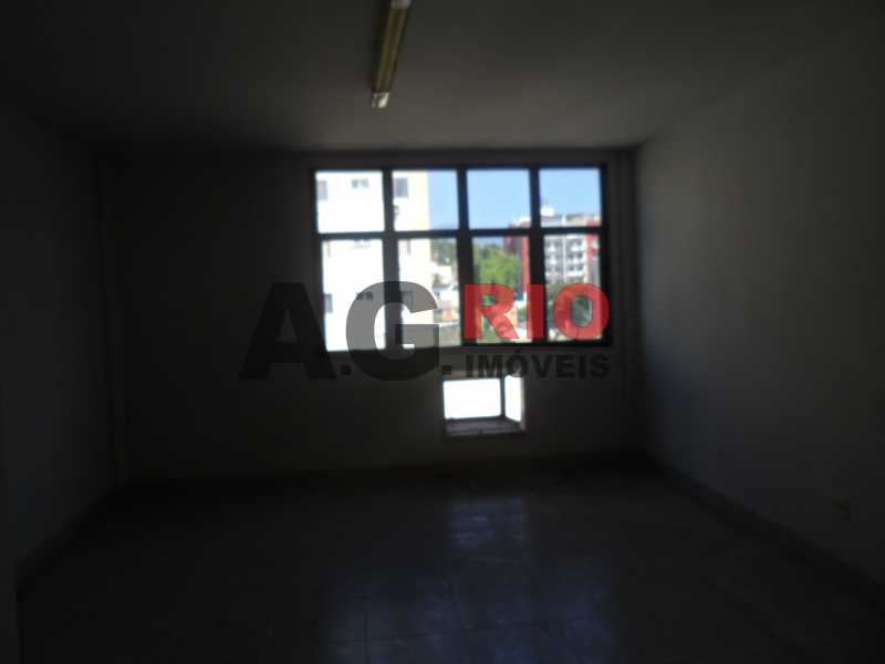 SAM_0630 - Sala Comercial Rio de Janeiro,Taquara,RJ Para Alugar,32m² - TQ1835 - 4