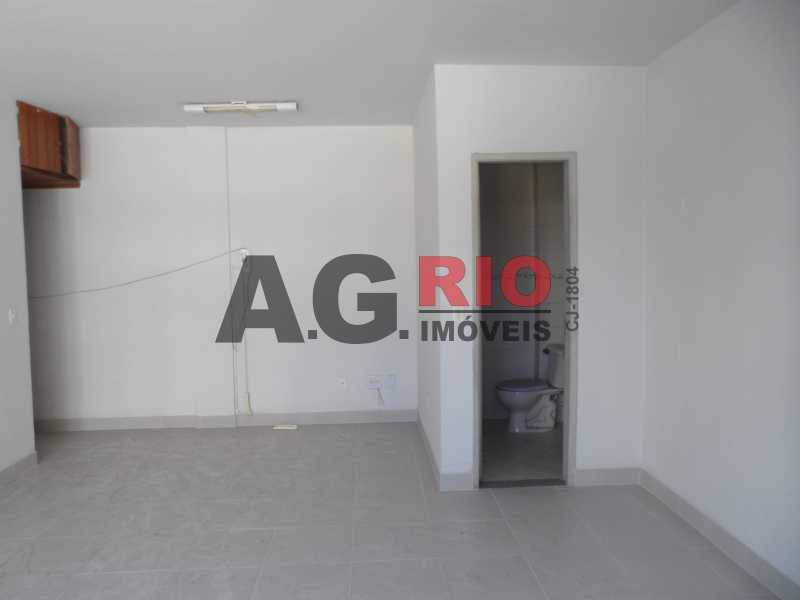 SAM_0632 - Sala Comercial Rio de Janeiro,Taquara,RJ Para Alugar,32m² - TQ1835 - 6
