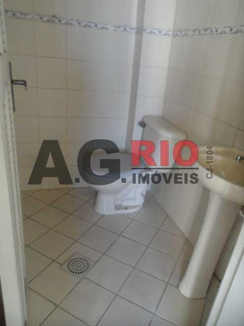 SAM_0633 - Sala Comercial Rio de Janeiro,Taquara,RJ Para Alugar,32m² - TQ1835 - 7