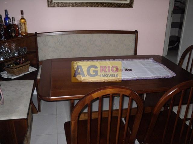 FOTO10 - Apartamento 2 quartos à venda Rio de Janeiro,RJ - R$ 335.000 - AGT22828 - 12