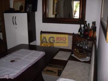 FOTO11 - Apartamento 2 quartos à venda Rio de Janeiro,RJ - R$ 335.000 - AGT22828 - 13