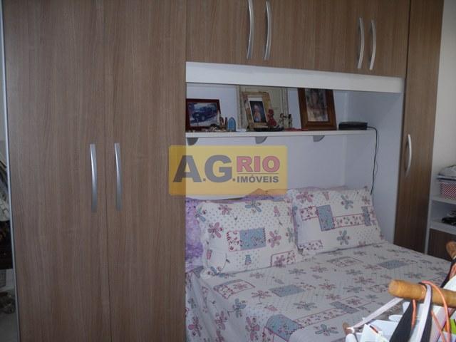 FOTO20 - Apartamento 2 quartos à venda Rio de Janeiro,RJ - R$ 335.000 - AGT22828 - 21
