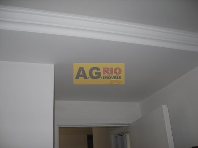 FOTO22 - Apartamento 2 quartos à venda Rio de Janeiro,RJ - R$ 335.000 - AGT22828 - 23