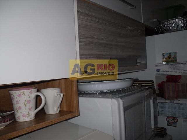 FOTO24 - Apartamento 2 quartos à venda Rio de Janeiro,RJ - R$ 335.000 - AGT22828 - 25