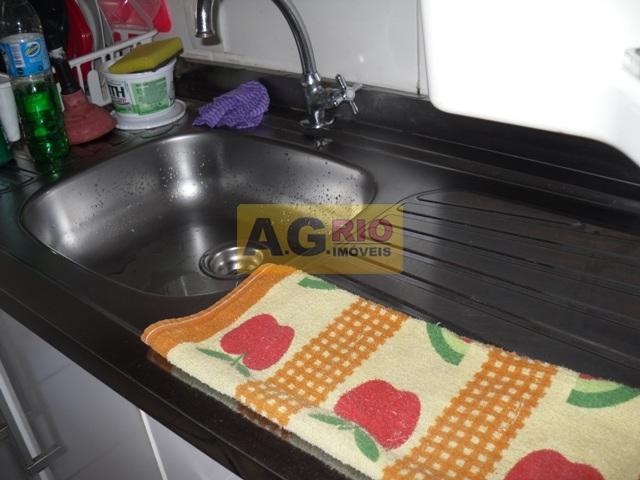 FOTO25 - Apartamento 2 quartos à venda Rio de Janeiro,RJ - R$ 335.000 - AGT22828 - 26