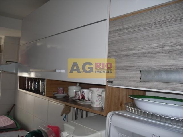 FOTO26 - Apartamento 2 quartos à venda Rio de Janeiro,RJ - R$ 335.000 - AGT22828 - 27