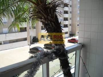 FOTO5 - Apartamento 2 quartos à venda Rio de Janeiro,RJ - R$ 335.000 - AGT22828 - 7