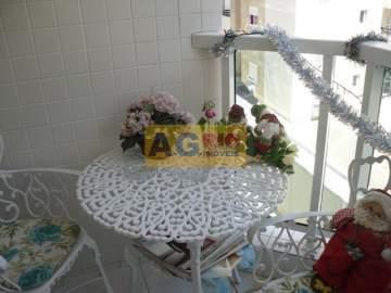 FOTO6 - Apartamento 2 quartos à venda Rio de Janeiro,RJ - R$ 335.000 - AGT22828 - 8