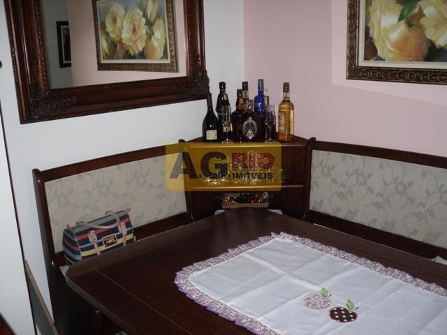 FOTO9 - Apartamento 2 quartos à venda Rio de Janeiro,RJ - R$ 335.000 - AGT22828 - 11