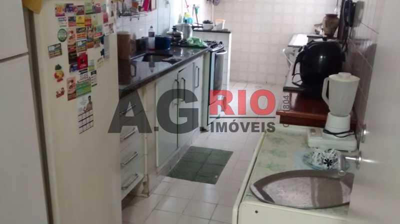 IMG_20161007_150339096 - Casa em Condominio À Venda - Rio de Janeiro - RJ - Taquara - TQCN20014 - 11