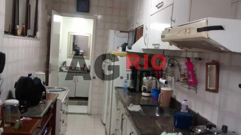 IMG_20161007_150355436 - Casa em Condominio À Venda - Rio de Janeiro - RJ - Taquara - TQCN20014 - 12