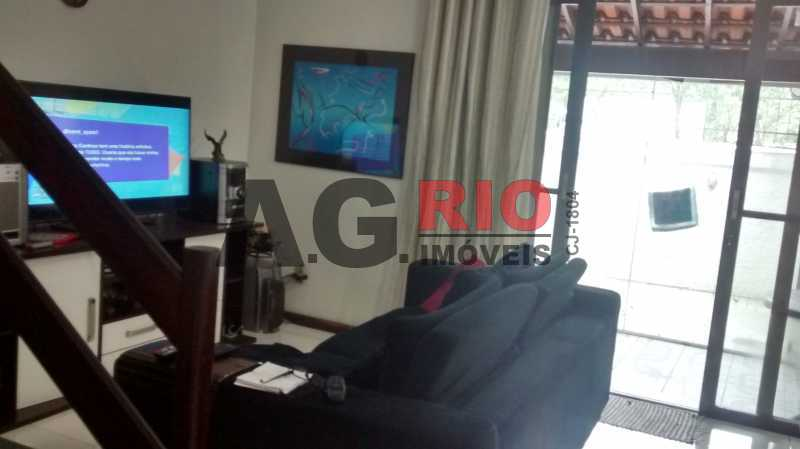IMG_20161007_150410069_HDR - Casa em Condominio À Venda - Rio de Janeiro - RJ - Taquara - TQCN20014 - 13