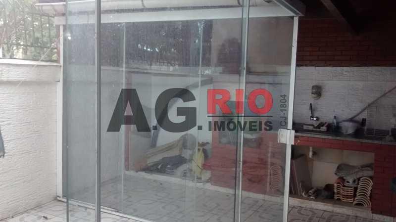 IMG_20161007_150505239 - Casa em Condominio À Venda - Rio de Janeiro - RJ - Taquara - TQCN20014 - 14