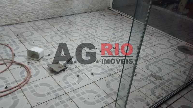 IMG_20161007_150508395 - Casa em Condominio À Venda - Rio de Janeiro - RJ - Taquara - TQCN20014 - 10