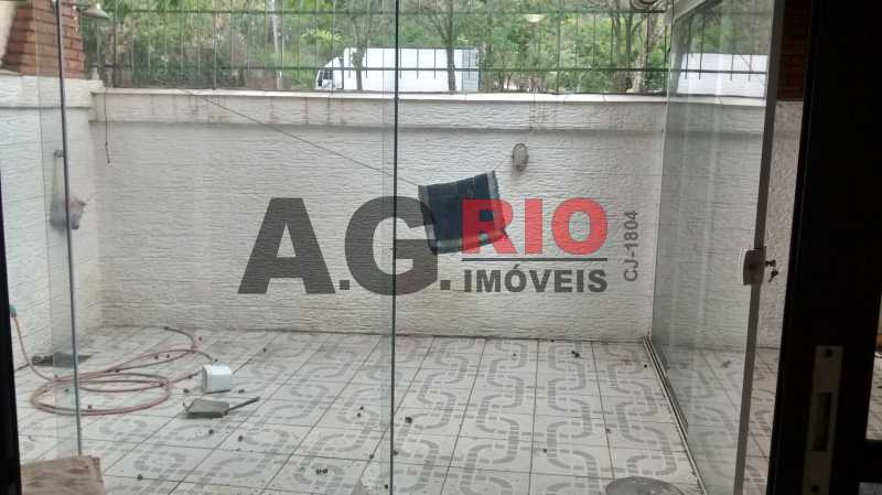 IMG_20161007_150524521_HDR - Casa em Condominio À Venda - Rio de Janeiro - RJ - Taquara - TQCN20014 - 9