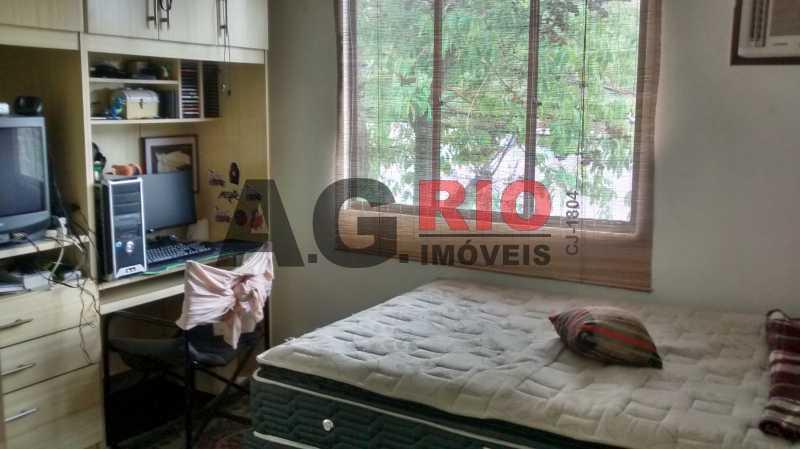 IMG_20161007_150549832_HDR - Casa em Condominio À Venda - Rio de Janeiro - RJ - Taquara - TQCN20014 - 15