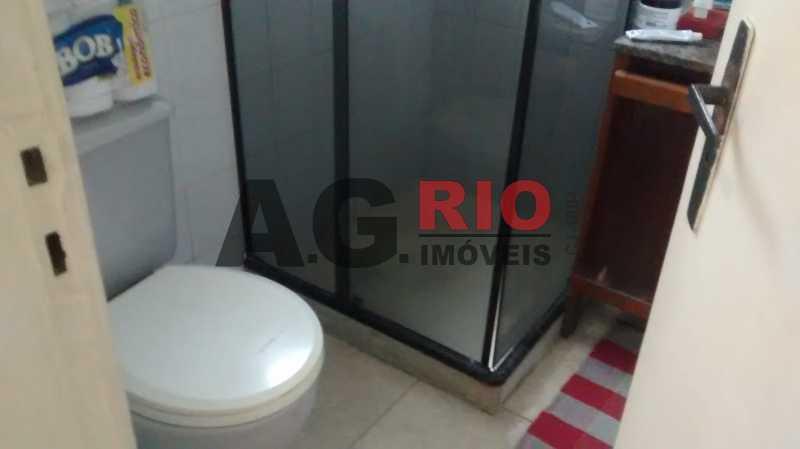 IMG_20161007_150635786 - Casa em Condominio À Venda - Rio de Janeiro - RJ - Taquara - TQCN20014 - 18
