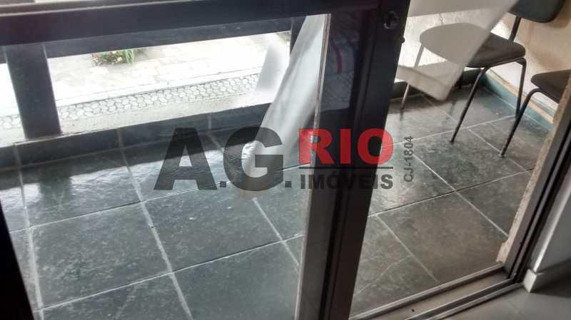 IMG_20161007_150905821_HDR - Casa em Condominio À Venda - Rio de Janeiro - RJ - Taquara - TQCN20014 - 22