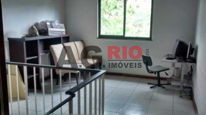 IMG_20161007_150932305_HDR - Casa em Condominio À Venda - Rio de Janeiro - RJ - Taquara - TQCN20014 - 19