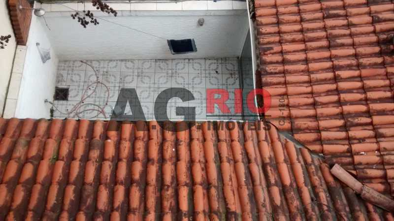IMG_20161007_151000573 - Casa em Condominio À Venda - Rio de Janeiro - RJ - Taquara - TQCN20014 - 4