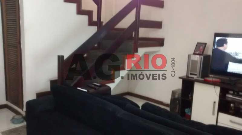 IMG_20161007_151643830 - Casa em Condominio À Venda - Rio de Janeiro - RJ - Taquara - TQCN20014 - 27