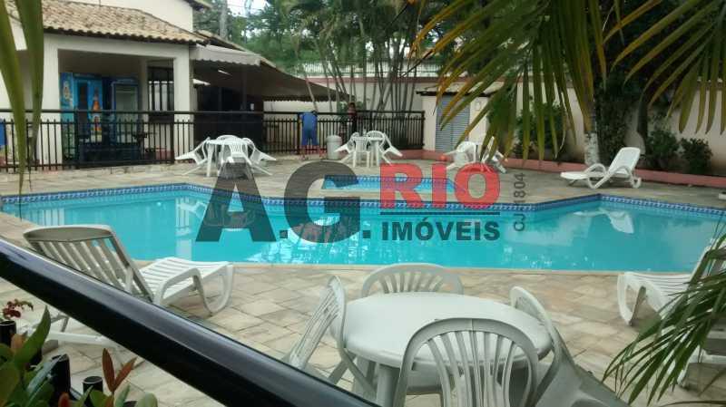 IMG_20161007_151735110 - Casa em Condominio À Venda - Rio de Janeiro - RJ - Taquara - TQCN20014 - 1