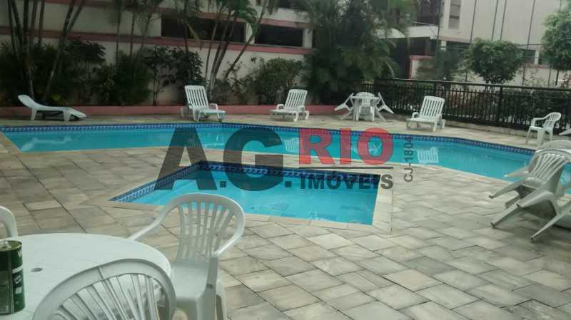 IMG_20161007_151807479 - Casa em Condominio À Venda - Rio de Janeiro - RJ - Taquara - TQCN20014 - 3