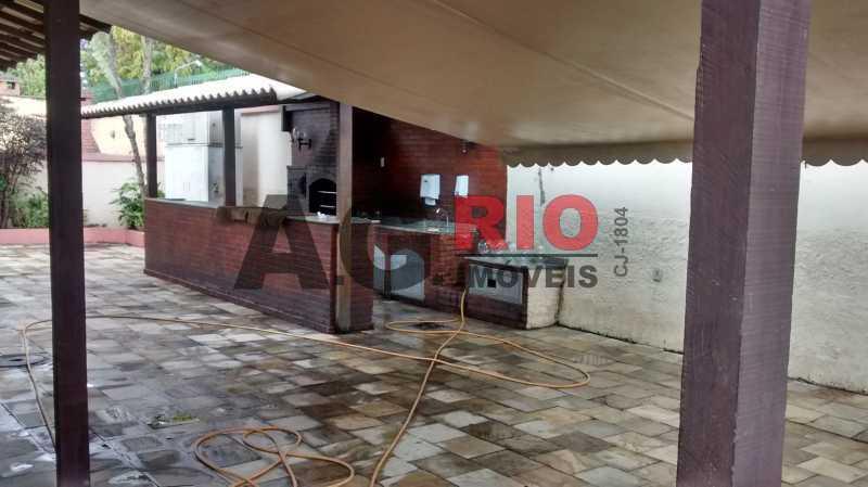 IMG_20161007_151812903_HDR - Casa em Condominio À Venda - Rio de Janeiro - RJ - Taquara - TQCN20014 - 30