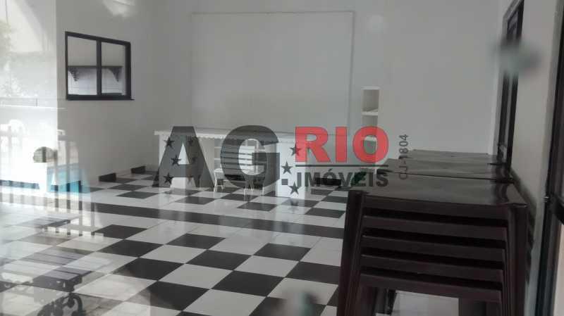 IMG_20161007_151818475 - Casa em Condominio À Venda - Rio de Janeiro - RJ - Taquara - TQCN20014 - 31