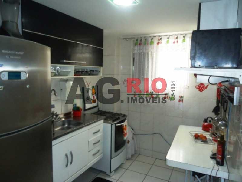 DSC05133 - Casa 2 quartos à venda Rio de Janeiro,RJ - R$ 240.000 - AGV72614 - 7