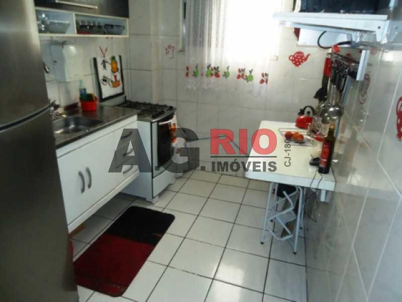 DSC05134 - Casa 2 quartos à venda Rio de Janeiro,RJ - R$ 240.000 - AGV72614 - 8