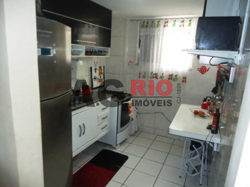 DSC05135 - Casa 2 quartos à venda Rio de Janeiro,RJ - R$ 240.000 - AGV72614 - 9