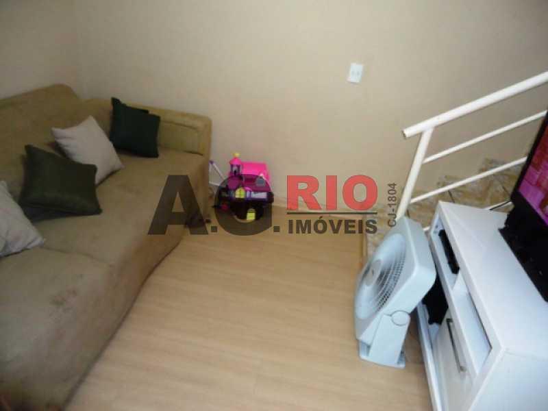 DSC05137 - Casa 2 quartos à venda Rio de Janeiro,RJ - R$ 240.000 - AGV72614 - 4