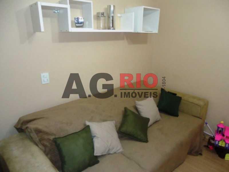 DSC05138 - Casa 2 quartos à venda Rio de Janeiro,RJ - R$ 240.000 - AGV72614 - 3