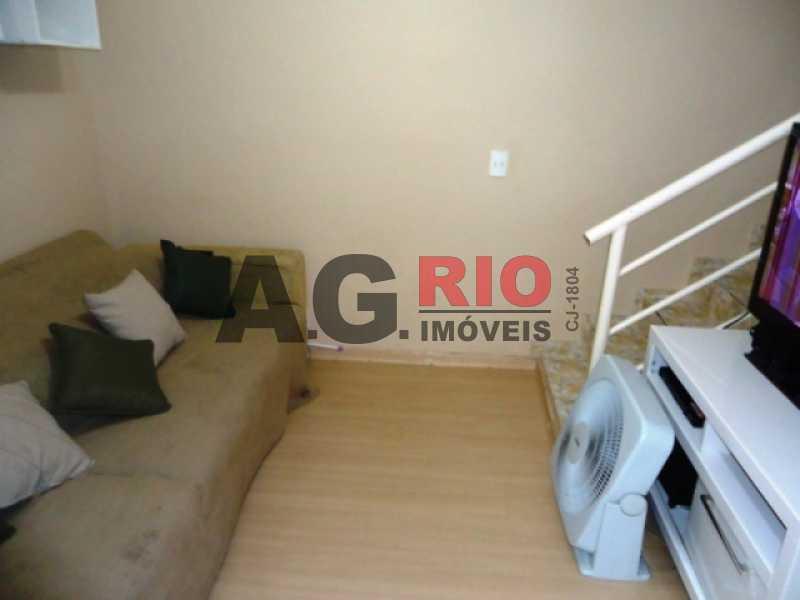 DSC05139 - Casa 2 quartos à venda Rio de Janeiro,RJ - R$ 240.000 - AGV72614 - 5