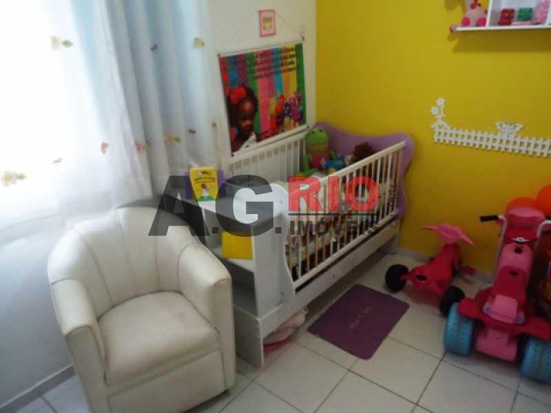 DSC05144 - Casa 2 quartos à venda Rio de Janeiro,RJ - R$ 240.000 - AGV72614 - 10