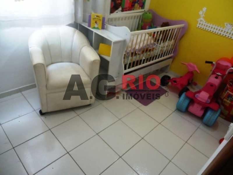 DSC05145 - Casa 2 quartos à venda Rio de Janeiro,RJ - R$ 240.000 - AGV72614 - 11