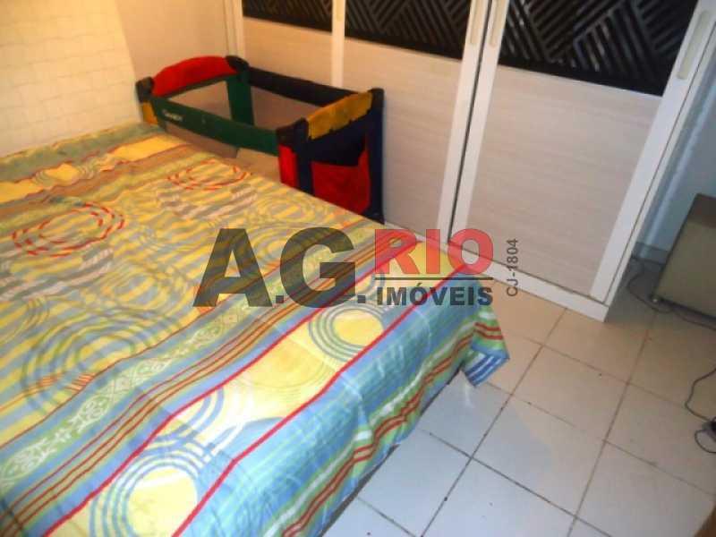 DSC05146 - Casa 2 quartos à venda Rio de Janeiro,RJ - R$ 240.000 - AGV72614 - 12