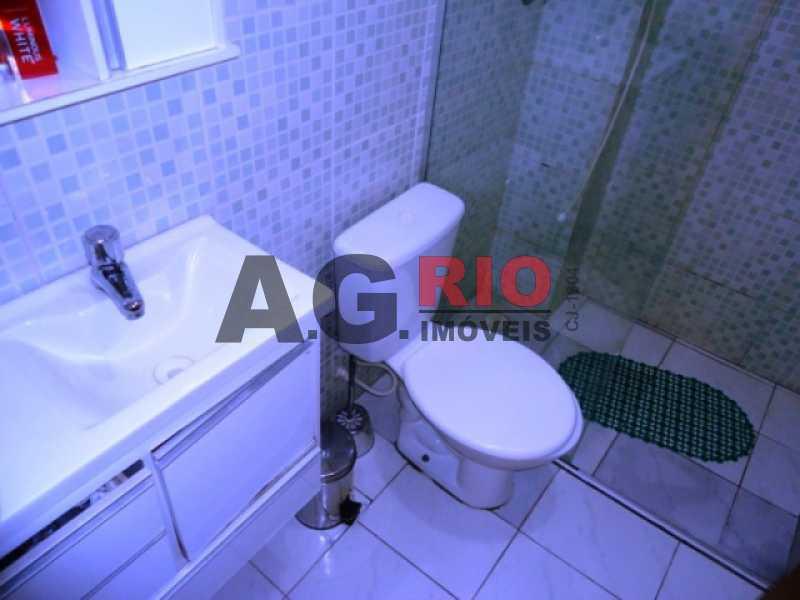 DSC05148 - Casa 2 quartos à venda Rio de Janeiro,RJ - R$ 240.000 - AGV72614 - 15
