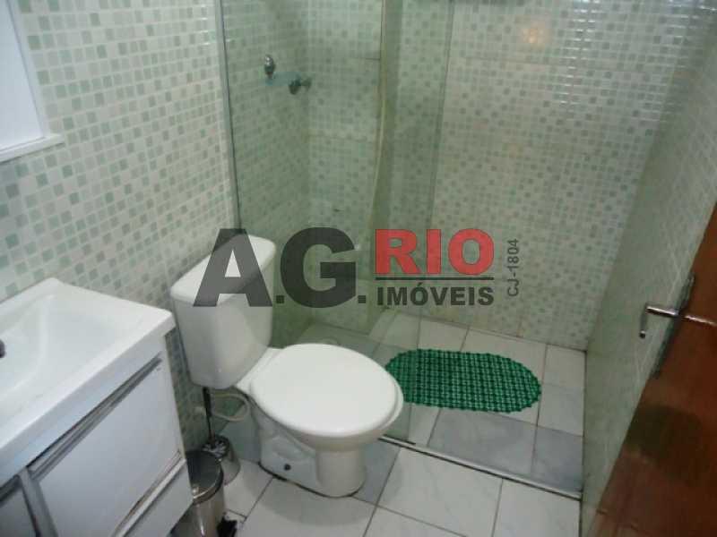 DSC05149 - Casa 2 quartos à venda Rio de Janeiro,RJ - R$ 240.000 - AGV72614 - 16