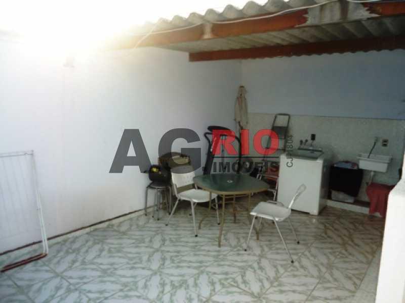 DSC05150 - Casa 2 quartos à venda Rio de Janeiro,RJ - R$ 240.000 - AGV72614 - 17