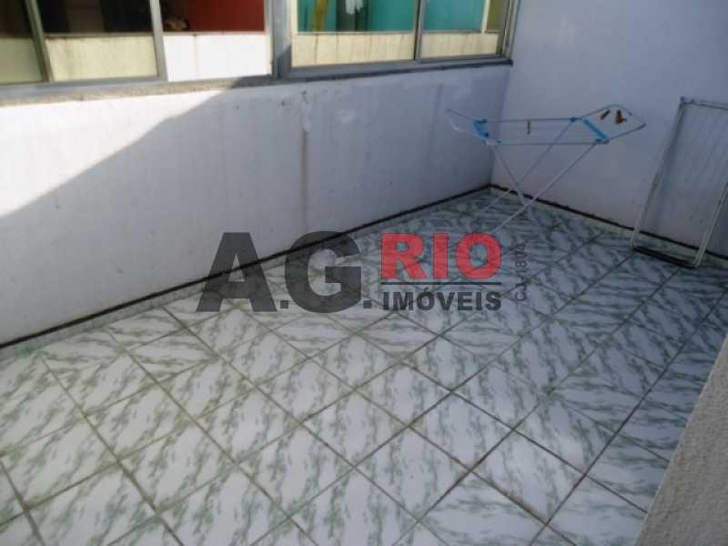 DSC05151 - Casa 2 quartos à venda Rio de Janeiro,RJ - R$ 240.000 - AGV72614 - 18
