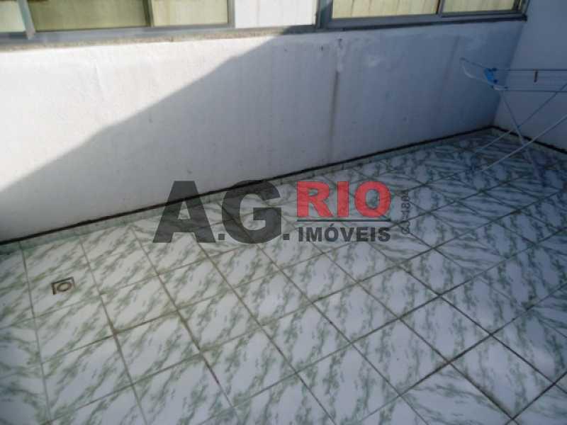 DSC05152 - Casa 2 quartos à venda Rio de Janeiro,RJ - R$ 240.000 - AGV72614 - 19