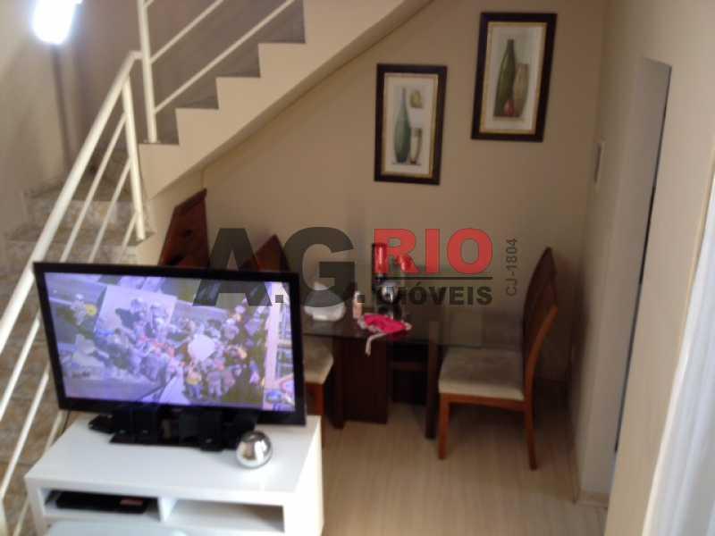image 9. - Casa 2 quartos à venda Rio de Janeiro,RJ - R$ 240.000 - AGV72614 - 6