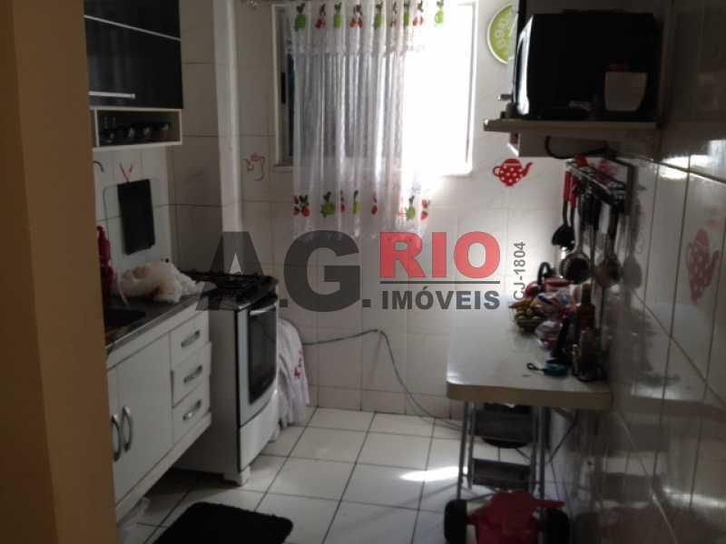 image 11. - Casa 2 quartos à venda Rio de Janeiro,RJ - R$ 240.000 - AGV72614 - 14